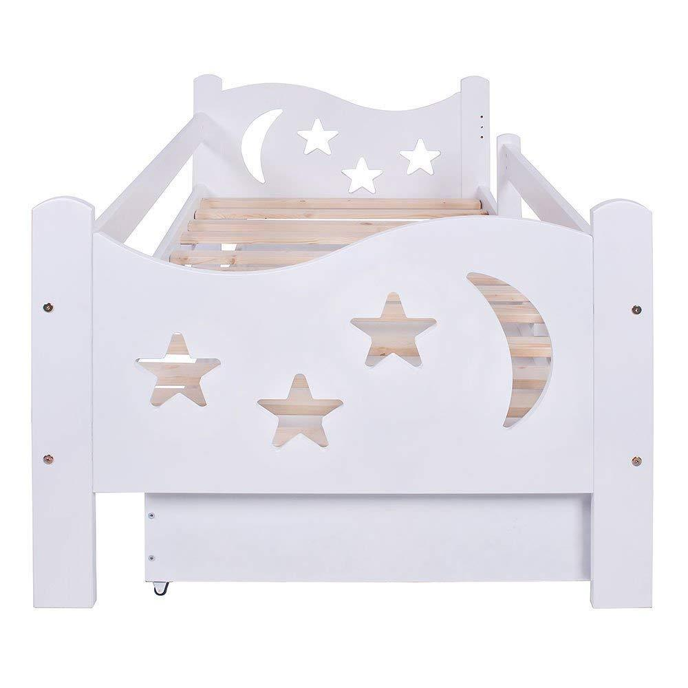 cama para ni/ños Chrisi KAGU